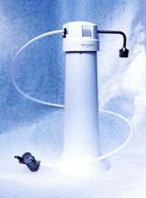 quellfrisch aquadea spülen wasserfilter