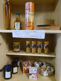 Ab sofort im Vastum Markt, gegen die Verschwendung von Lebensmitteln.