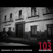 Museo regional de la Revolución Mexicana