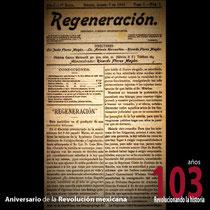 Periódico Regeneración
