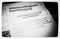 Lohnfortzahlungsbetrug Kurtz Detektei Leipzig, Copyright Dennis Skley