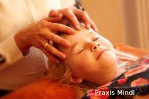 Craniosacrale Osteopathie - Physio-Mindl