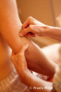 Fasziale Osteopathie - Physio-Mindl