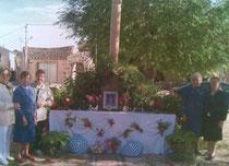 Altar 2007