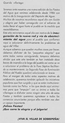 Presentación libro 1998