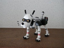 宇部興産製 Ube dog
