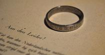 N.S.B. Ring © Oorlogsleven