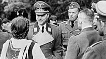 Dagboek nazi Rosenberg gevonden