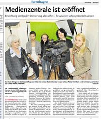 Nordhannoversche Zeitung