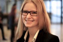 Politik zum Anfassen Elena Rasmussen Praktikum Bundesfreiwilligendienst / BFD / FÖJ / FSJ