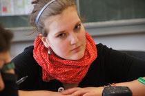 Politik zum Anfassen Alexandra Lorenz Praktikum Bundesfreiwilligendienst / BFD / FÖJ / FSJ