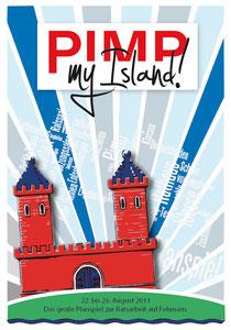 Pimp My Island