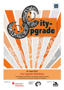 City-Upgrade Hildesheim