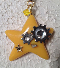 流れ星!?