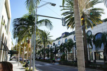 Rodeo Drive Beverly Hills