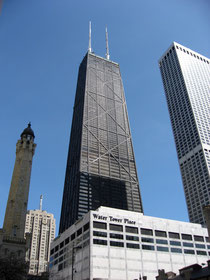 Sears Tower / Water Tower Place