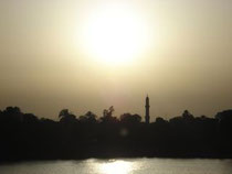 Abschied vom Nil