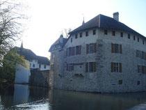 Schloss Hallwyl AG