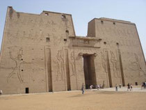 Horus Tempel