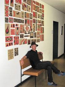 Tomé im Bayerischen Kultusministerium
