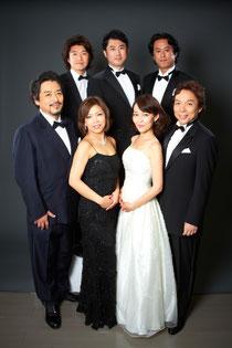 ∞ 次回の第197回隣々会は6月26日(木曜日)に開催致します。ご出演は、THE VOICE(ザ ヴォイス)【日本を代表するオペラ歌手6人】皆様の御参会を心よりお待ち申し上げております❣