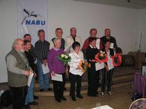 25 Jahre Vogelschutzverein