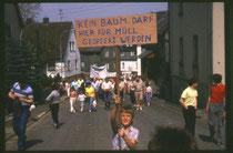 Demo Hartmannsburg