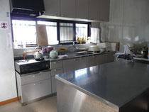 1階厨房室