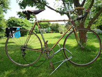 Rabeneick Campagnolo Mod.'56