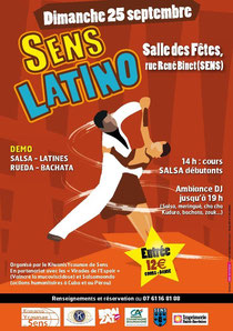 Sens latino