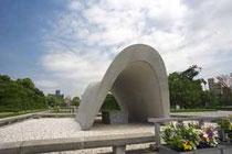 平和祈念公園 Photo by (c)Tomo.Yun