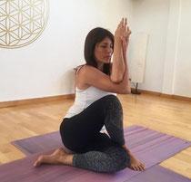 clases de yoga en sabadell