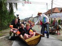 Brühtrogrennen '09