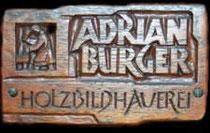 Adrian Burger