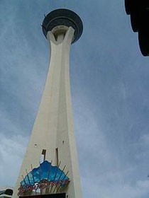Stratosphere Hotel (Source : Wikipedia.fr)