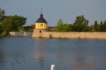 Hochwasser 2013 Barby