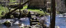 Rivière du Glo