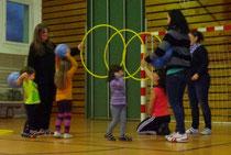 Kurs Junge Familie in Venusberg
