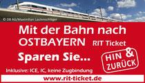 Anzeite RIT Ticket