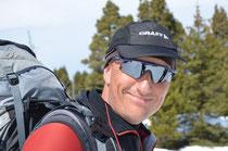 Christophe Melchers,guide en Corse,randonnées en Corse