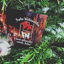 DAIN Werbebüro wünscht euch ein schönes Weihnachtsfest! #DAINWerbebüro #Werbeagenturgotha #Werbunggotha #Weihnachtsbaum #Weihnachten