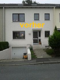 Ein Haus ohne BUDAK Planungsbüro