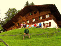 NaturFreundehaus Beatenberg