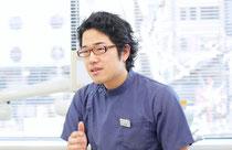 福嶋広 (ふくしまひろし)