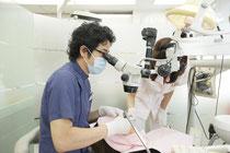 東京の精密審美歯科治療