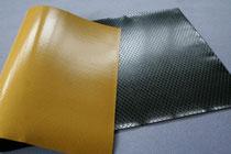 AUDIFON fonoassorbente catrame adesivato By ballabioiltappezziere.com