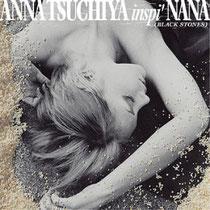 "Nana Cd sigla - Anna Tsuchiya ""Kuroi namida"""