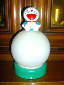 Lampada Doraemon