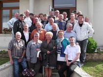 Les membres du jury 2013