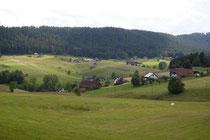 Sulzbachtal aus Richtung Boschel